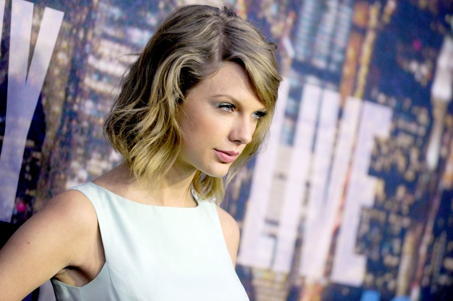4 - Taylor Swift est suivie par près de 55 millions de followers