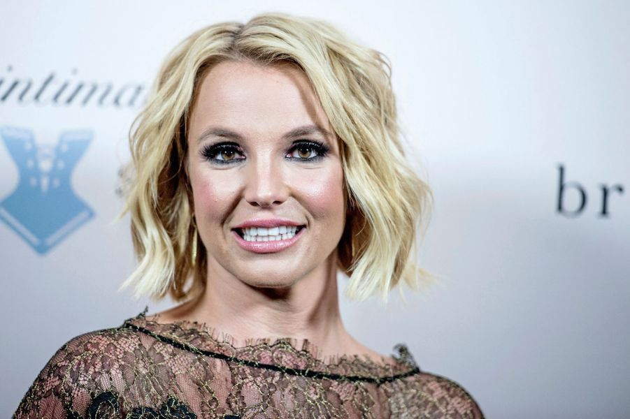9 - Britney Spears est suivie par plus de 41 millions de followers