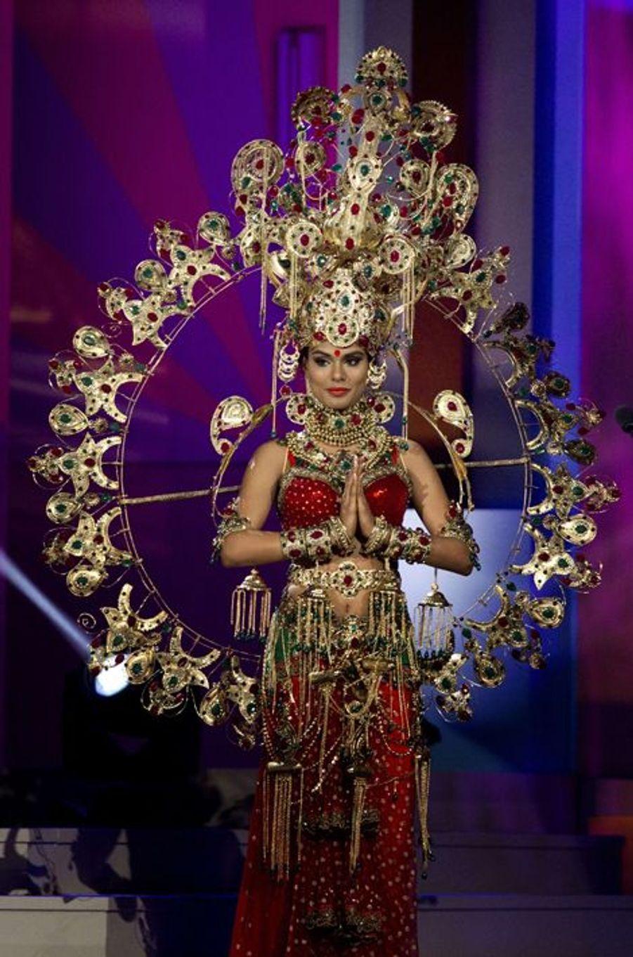 Miss Inde