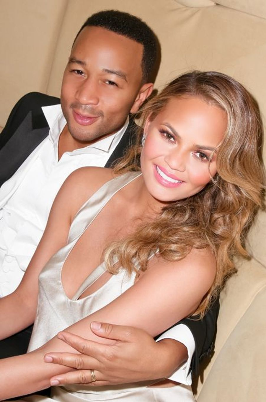 John Legend et Chrissy Teigen