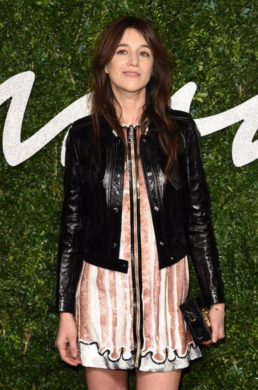 Charlotte Gainsbourg, 44 ans