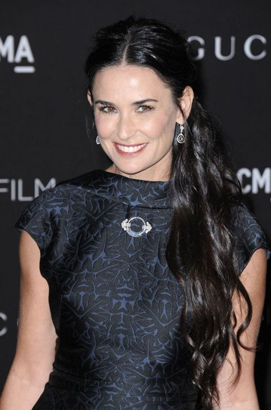 Demi Moore, 53 ans