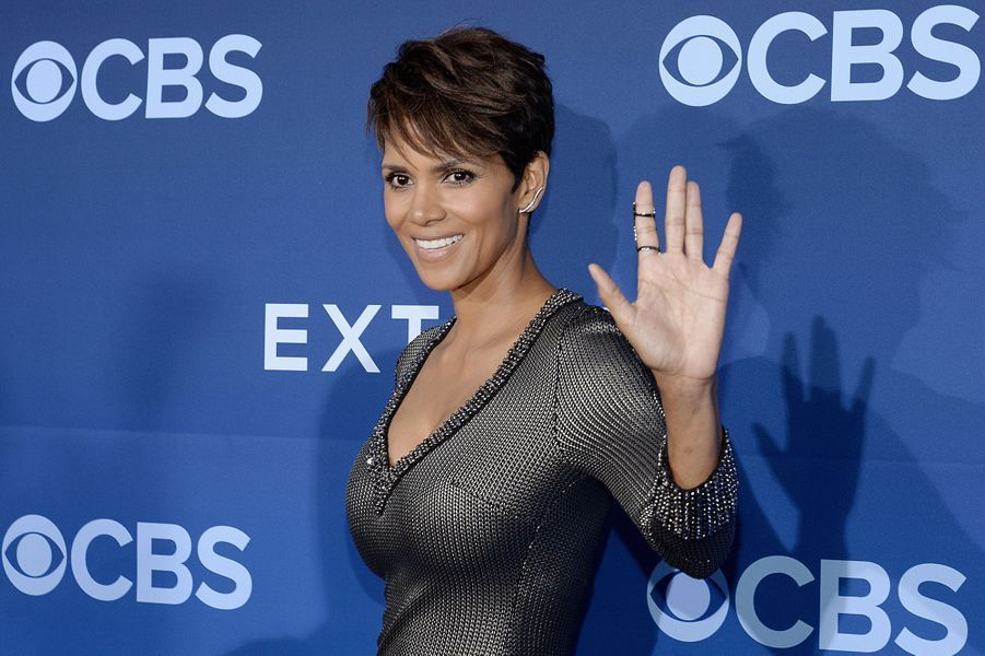 Halle Berry, 49 ans