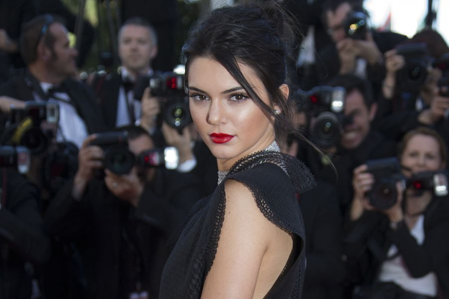 Kendall Jenner, 20 ans
