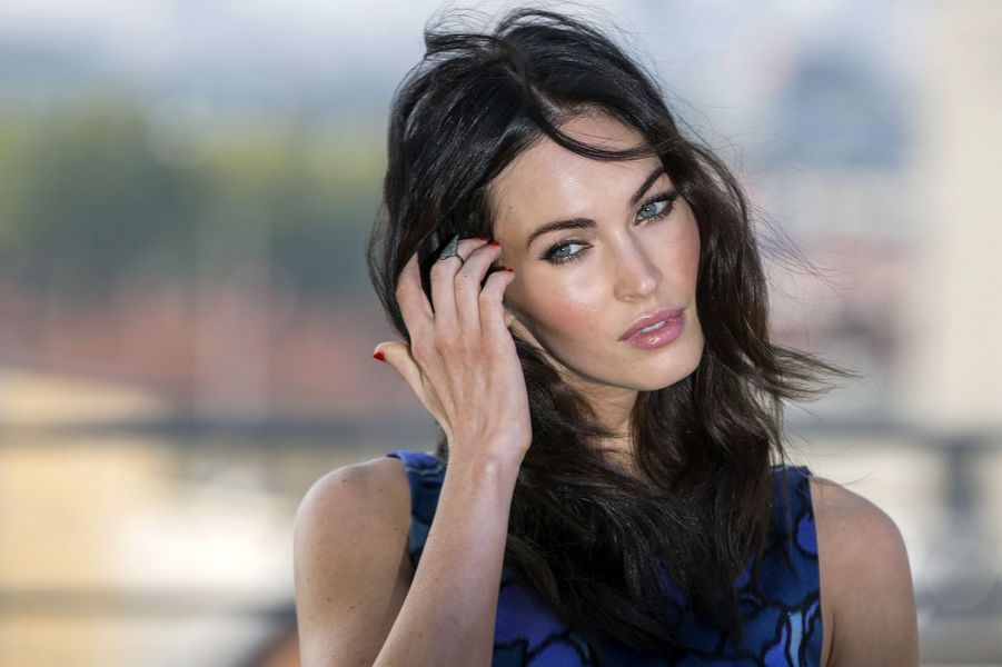 Megan Fox, 29 ans