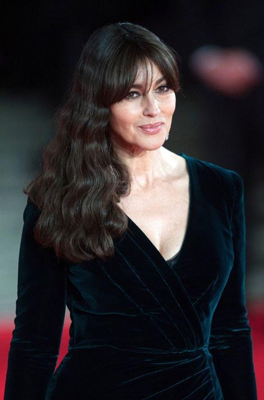 Monica Bellucci, 51 ans