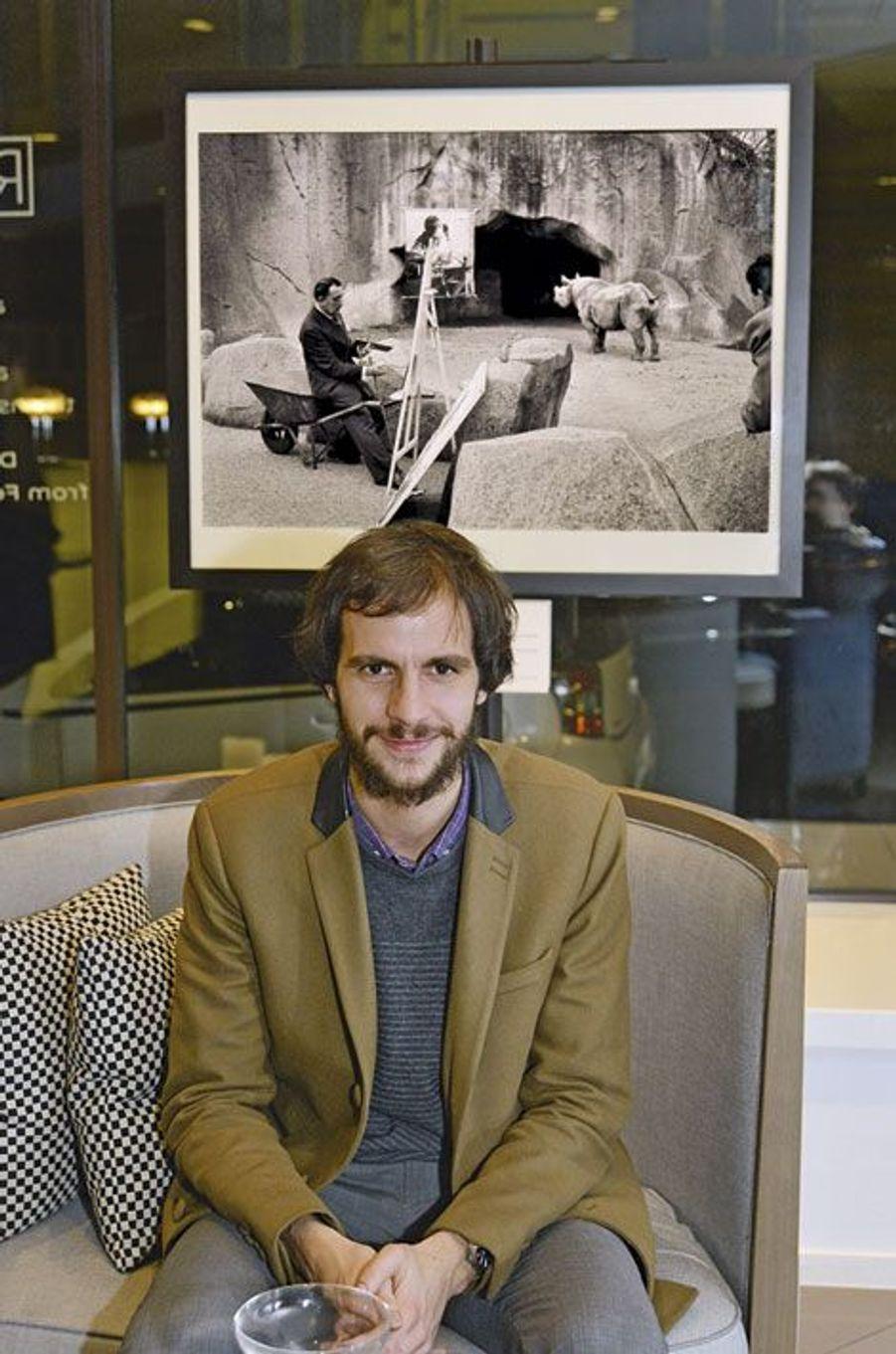 François-Xavier Trancart