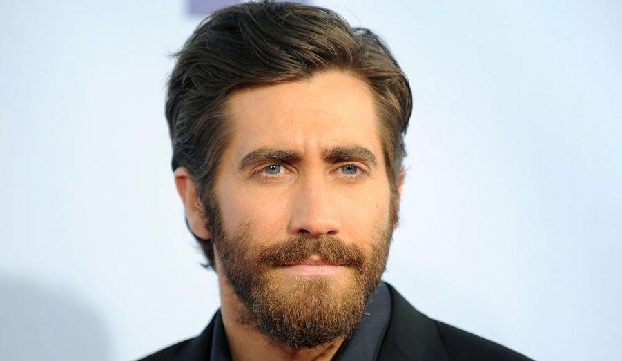 Jake Gyllenhaal reste sérieux