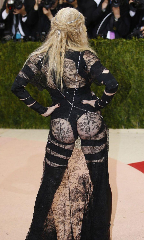 Madonna de dos