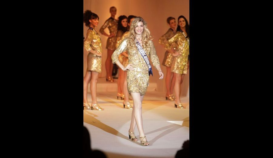 Miss Languedoc-Roussillon, finaliste