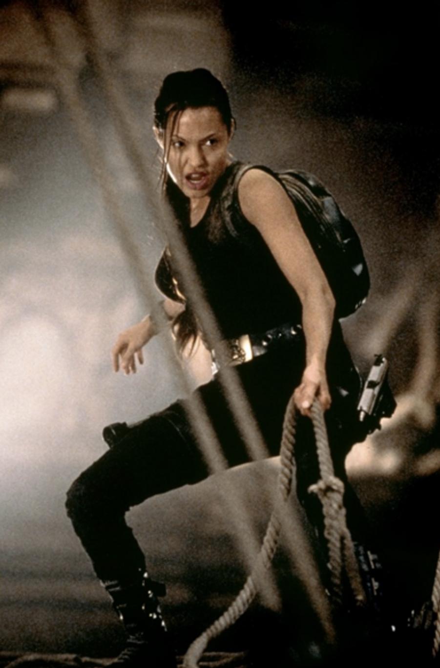 icidans Tomb Raider (2001)