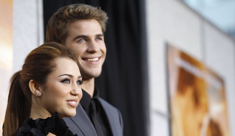 A 19 et 22 ans, Miley Cyrus et Liam Hemsworth sont précoces. En juin dernier, les deux amoureux ont annoncé leurs fiançailles après trois ans de relation et deux ruptures.