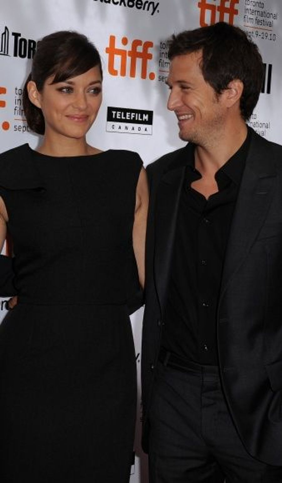 En couple depuis 2007, Marion Cotillard et Guillaume Canet sont parents d'un petit Marcel, né le 19 mai.