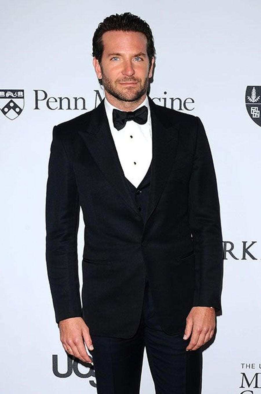 Bradley Cooper à Los Angeles, le 13 avril 2016