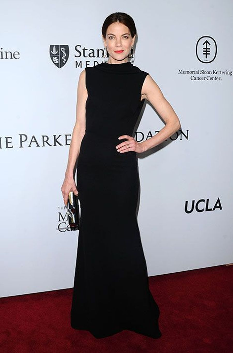 Michelle Monaghan à Los Angeles, le 13 avril 2016