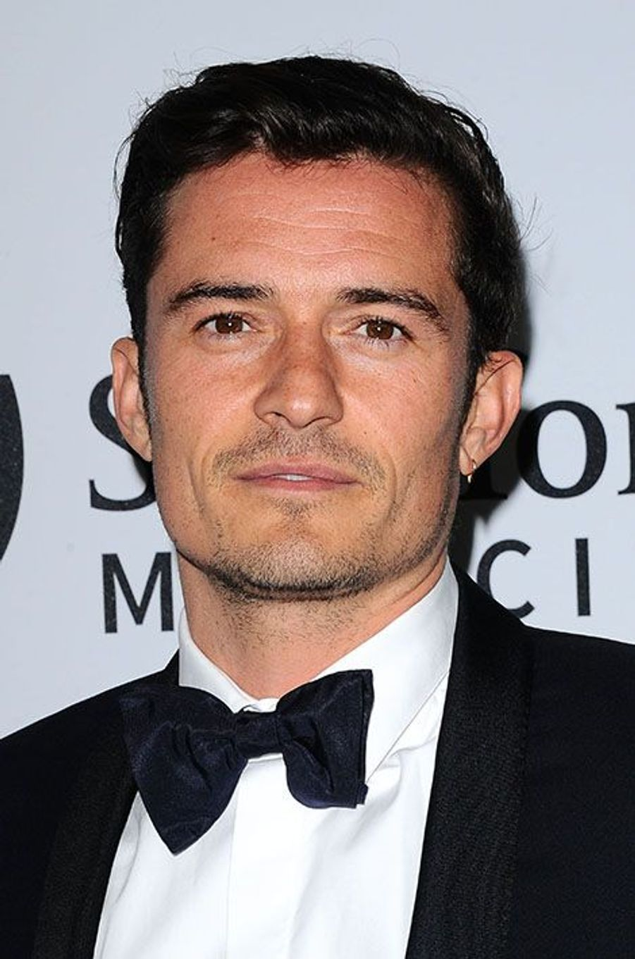 Orlando Bloom à Los Angeles, le 13 avril 2016