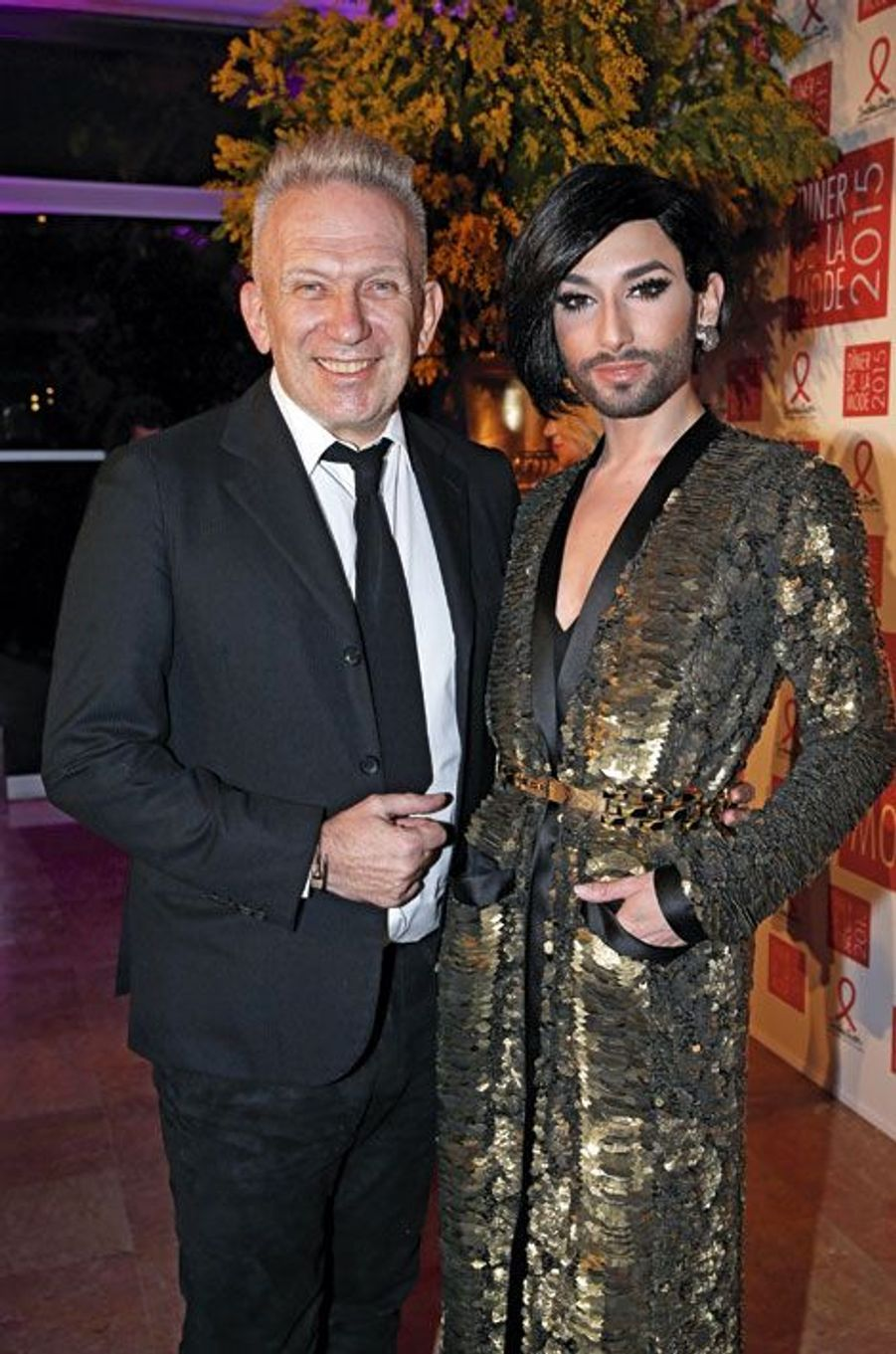 Jean Paul Gaultier, Conchita Wurst