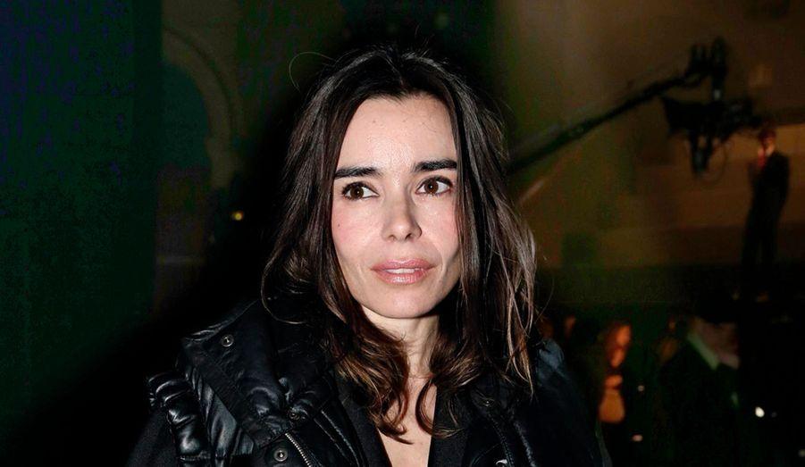 Elodie Bouchez joue au Théâtre de la Ville « Victor ou les enfants au pouvoir ».