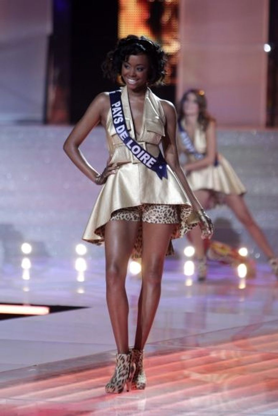 Miss Pays-de-la-Loire