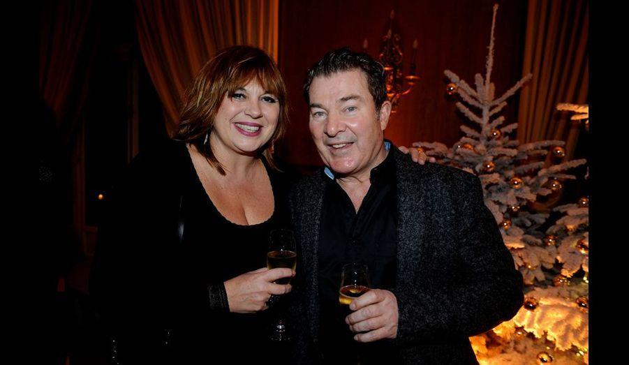 Ils ont beaucoup ri ensemble. A Paris pour le tournage de «Sœur Thérèse.com» qui fait un carton sur TF1, Martin Lamotte a quitté la France pour le Canada, où il est enchanté de vivre.