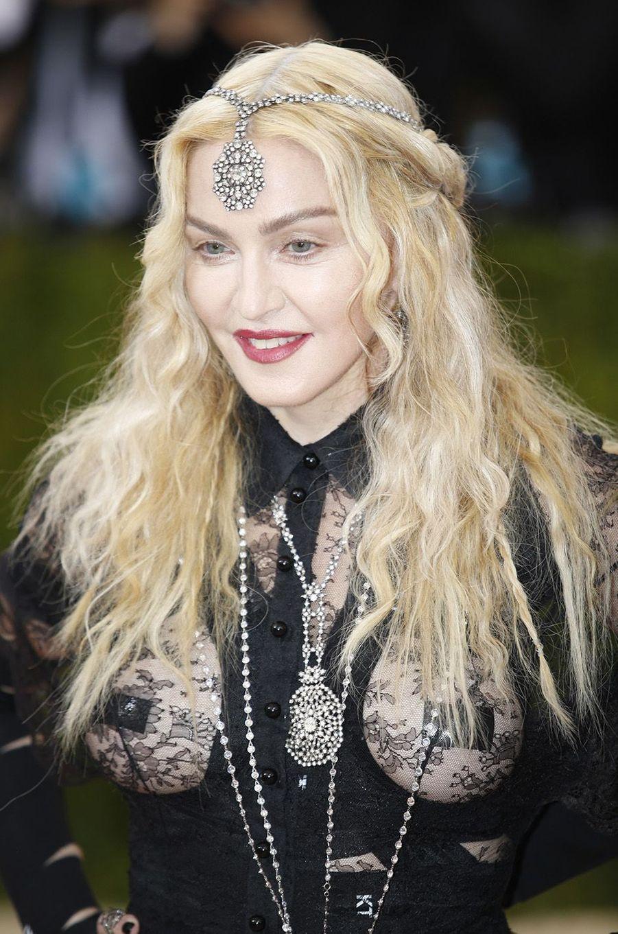 12. Madonna