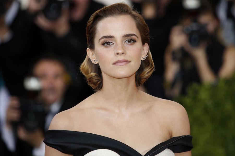 13. Emma Watson