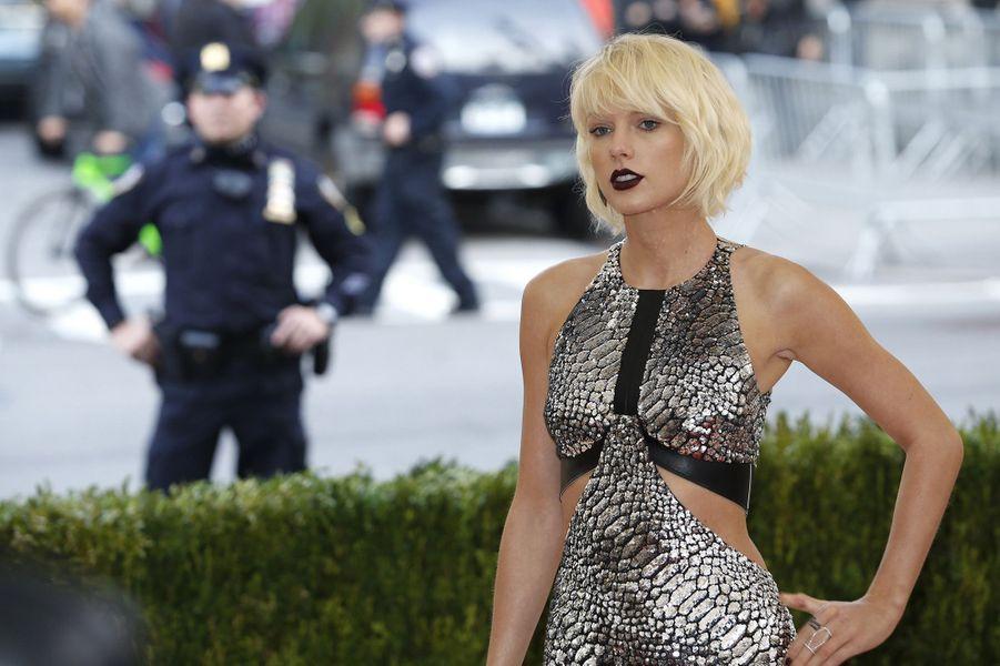 14. Taylor Swift