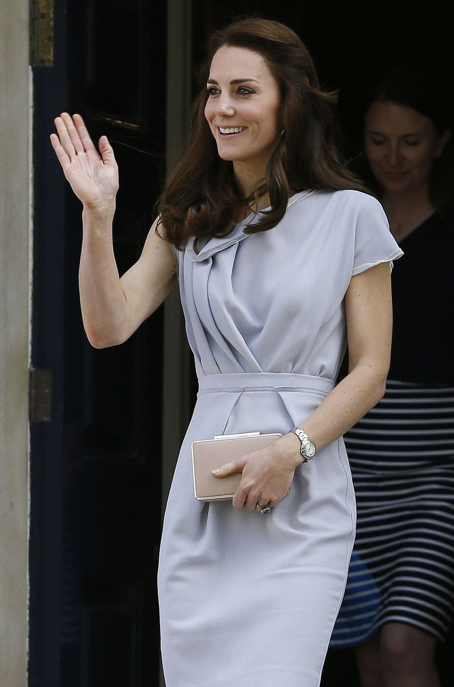 16. Kate Middleton