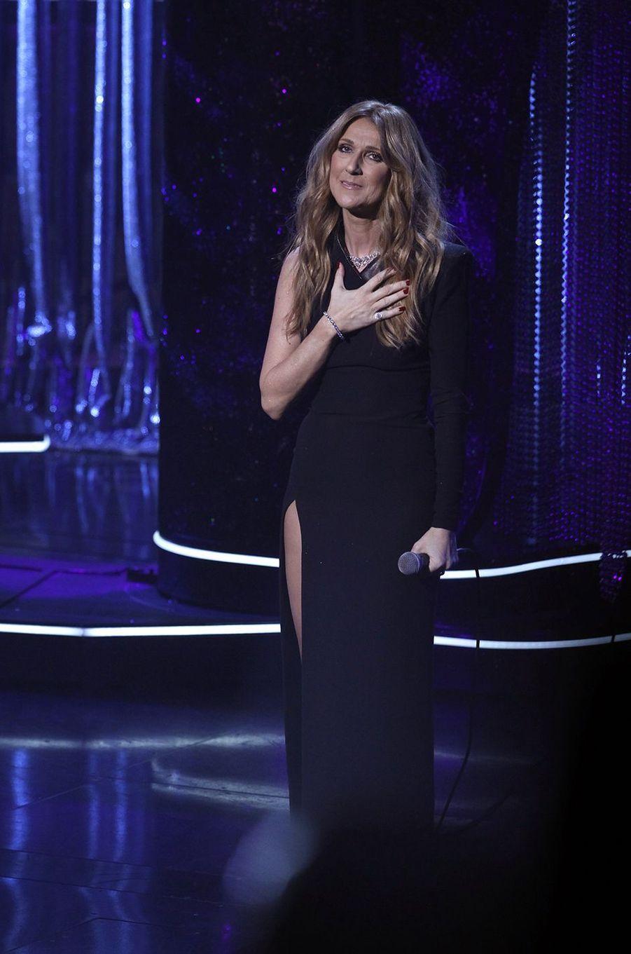 6. Céline Dion