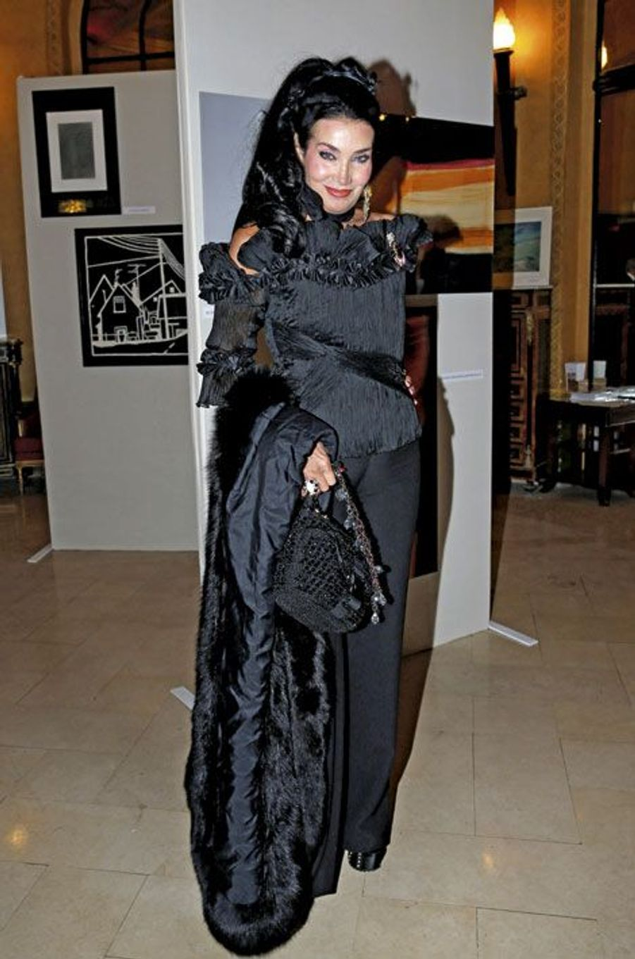 Lamia Khashoggi