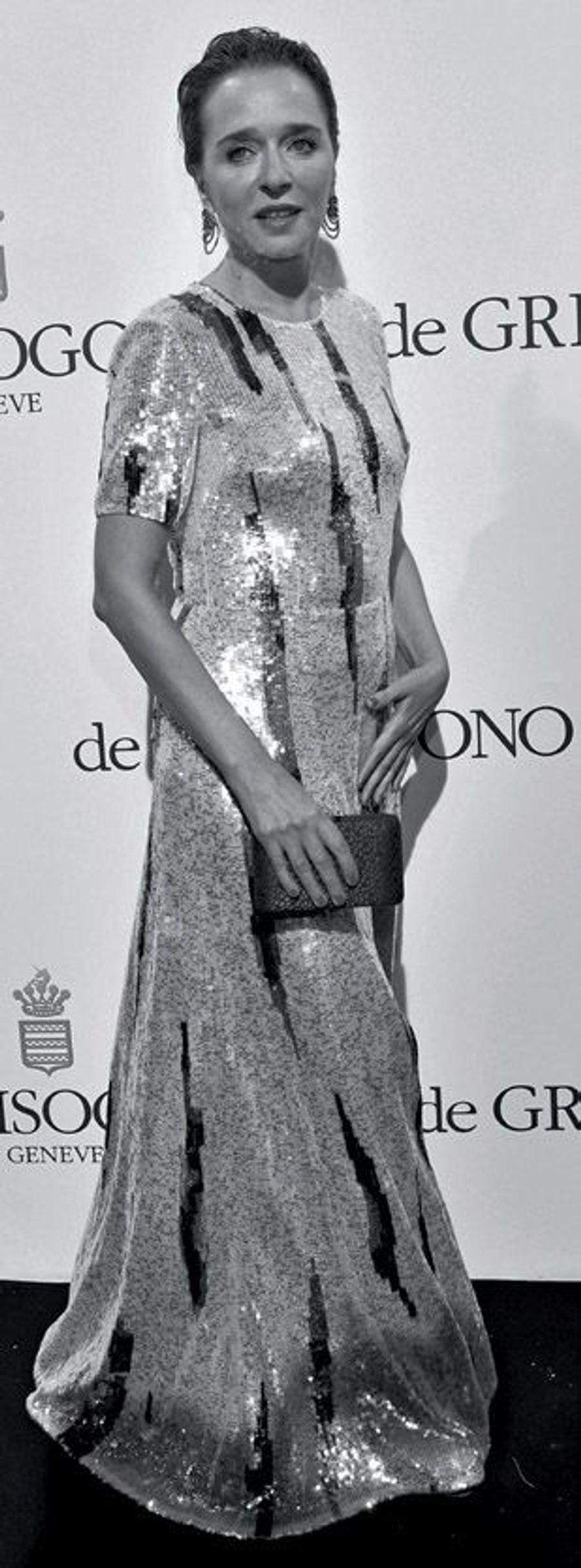 Valeria Golino.