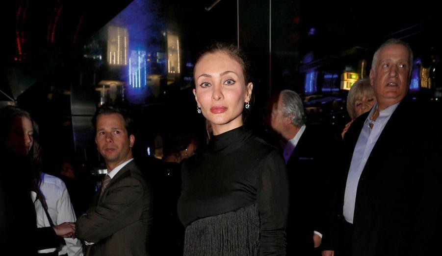Isabella Orsini de Ligne tourne « Young Perez » avec Brahim Asloum.