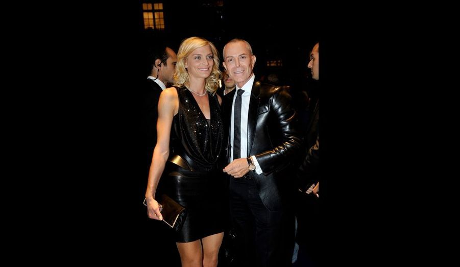 Tous les deux se sont fait au moins une infidélité : lui, en habillant Lady Gaga, et elle, en partant faire des photos de mode au Canada.