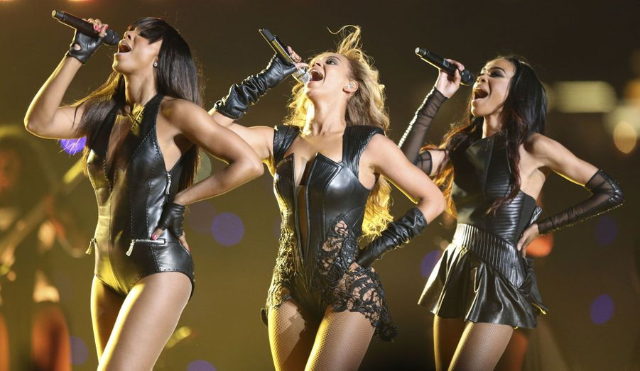 Le grand retour des Destiny's Child
