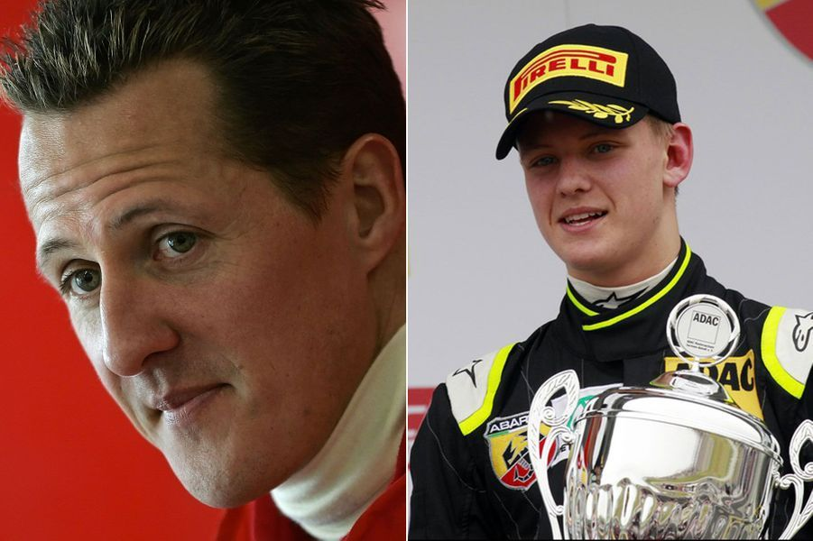 Avec un père sept fois champion du monde de Formule 1, Mick Schumacher ne pouvait que se lancer lui aussi dans les sports mécaniques. Le jeune pilote a commencé par le karting à l'âge de cinq ans, coaché par son champion de père. Puis, en avril dernier, il a été élu meilleur débutant de Formule 4. «Mick a un talent impressionnant et a montré de très bonnes performances. Malheureusement, tout le buzz autour de son célèbre nom ne l'aide pas en ce moment», a déclaré Norbert Haug, le vice-président de Mercedes-Benz Motorsport.