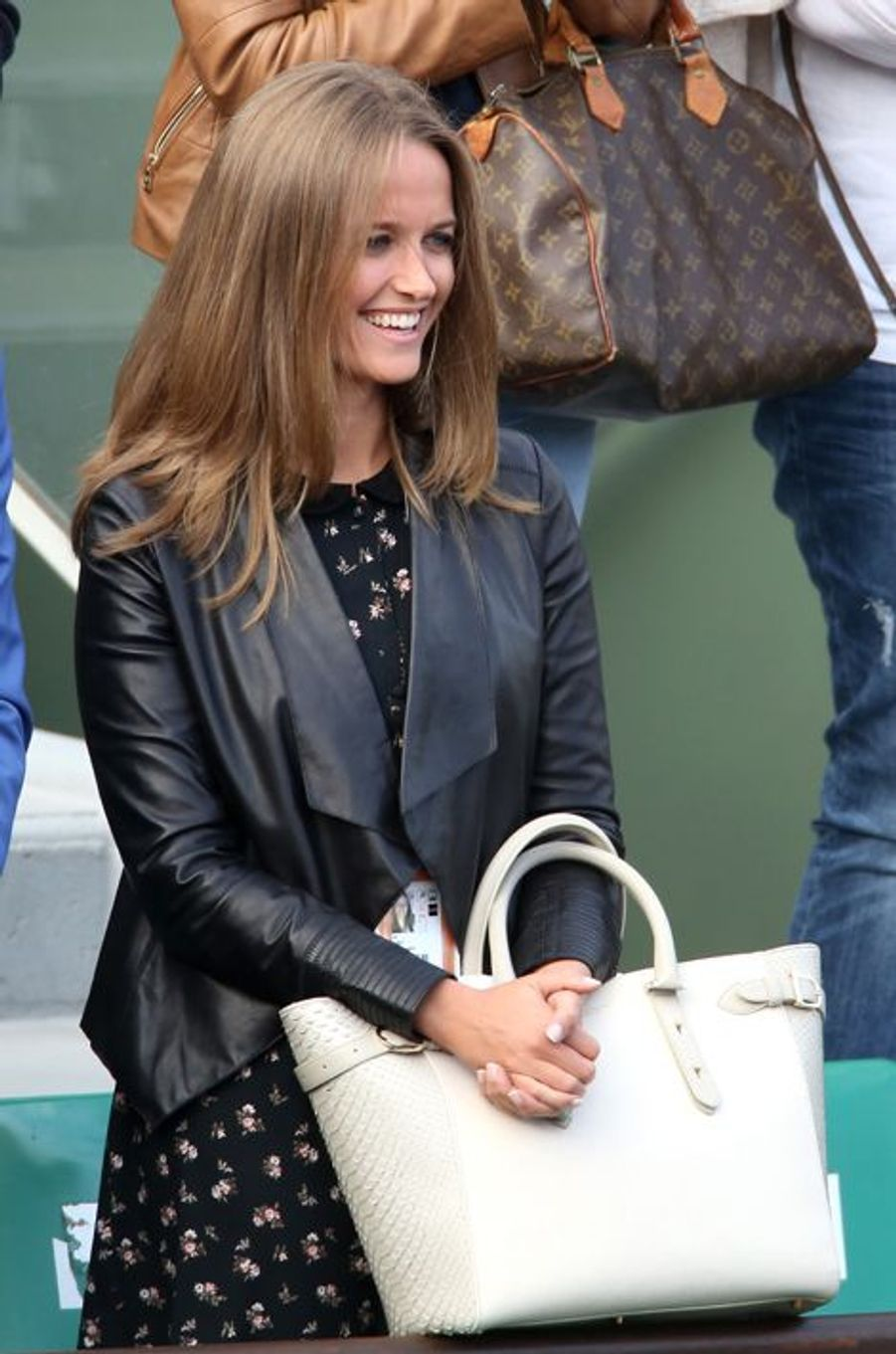 Kim Sears, compagne d'Andy Murray