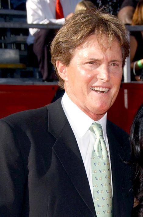 Caitlyn Jenner en 2006