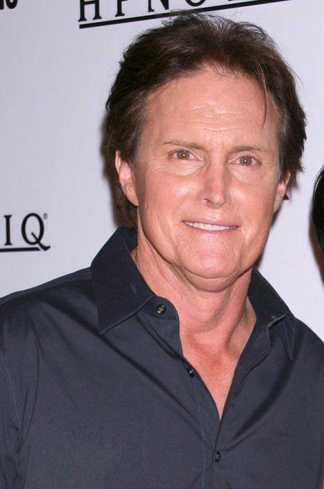 Caitlyn Jenner en 2008