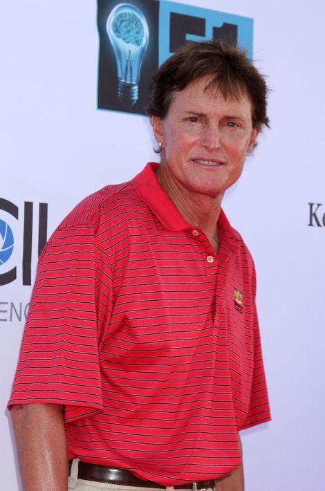 Caitlyn Jenner en 2012