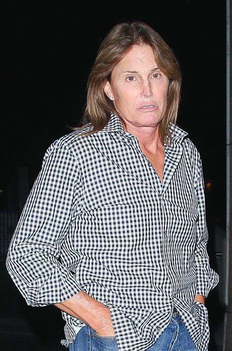 Caitlyn Jenner en 2014
