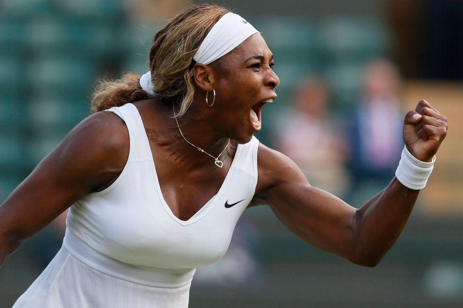 Serena Williams, 22 millions de dollars