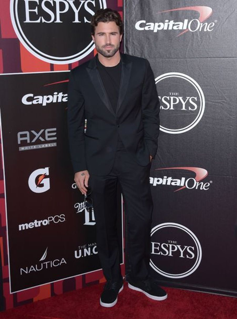 Brody Jenner à Los Angeles le 15 juillet 2015