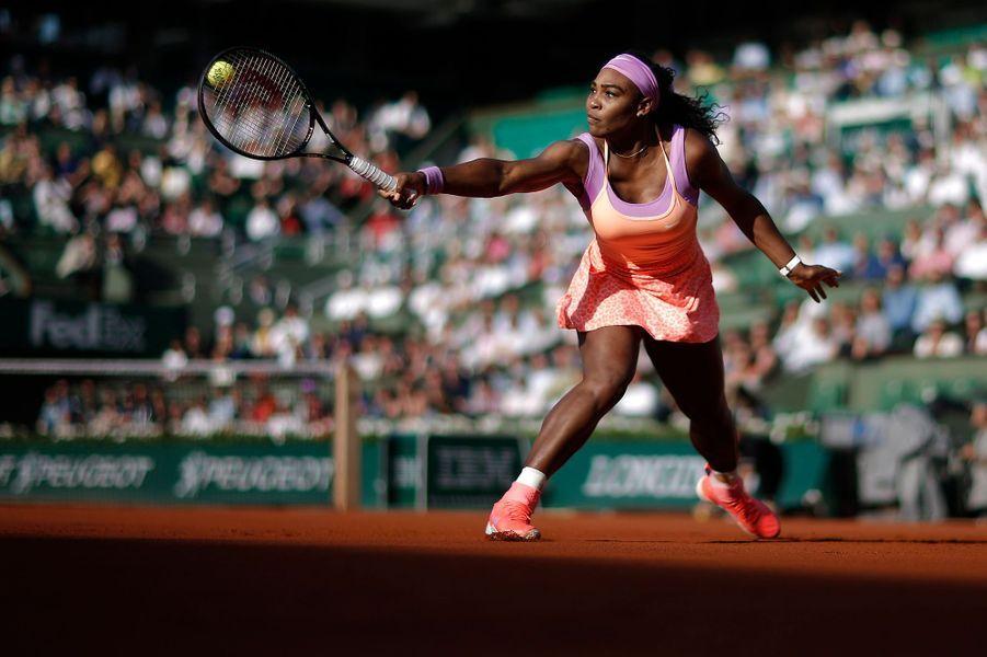 Serena Williams (Etats-Unis)