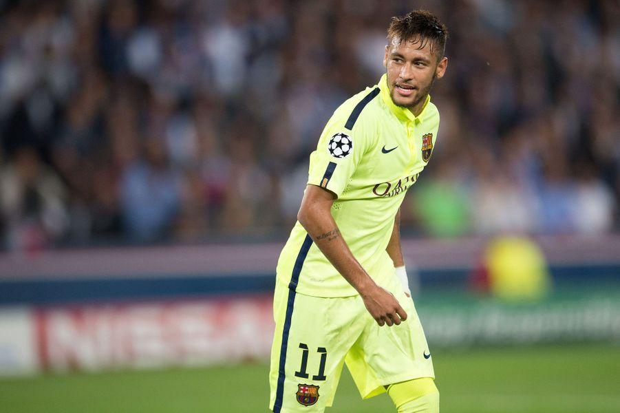 Neymar - FC Barcelone