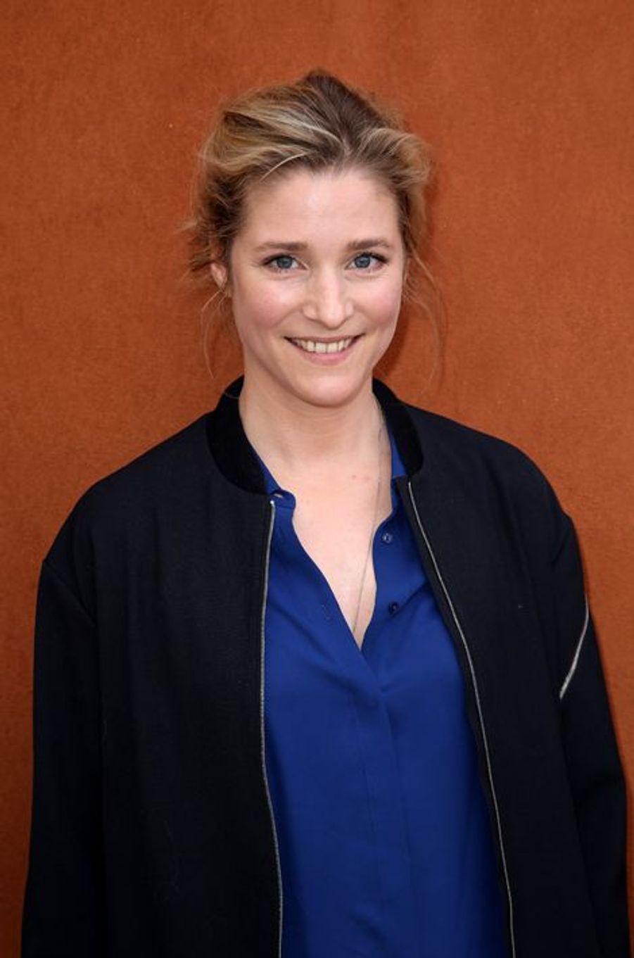 Natacha Regnier