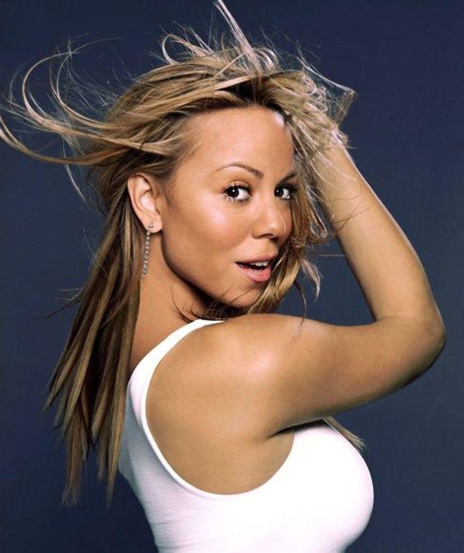 Selon la rumeur, Mariah Carey aurait partagé le lit de Flavio Briatore en 2005.