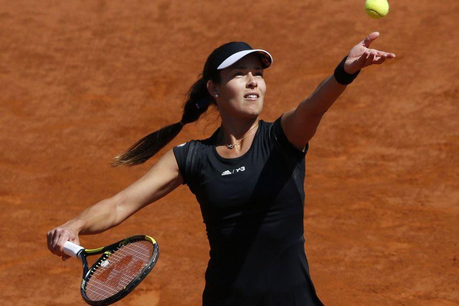 Ana Ivanovic - Tennis (Serbie)