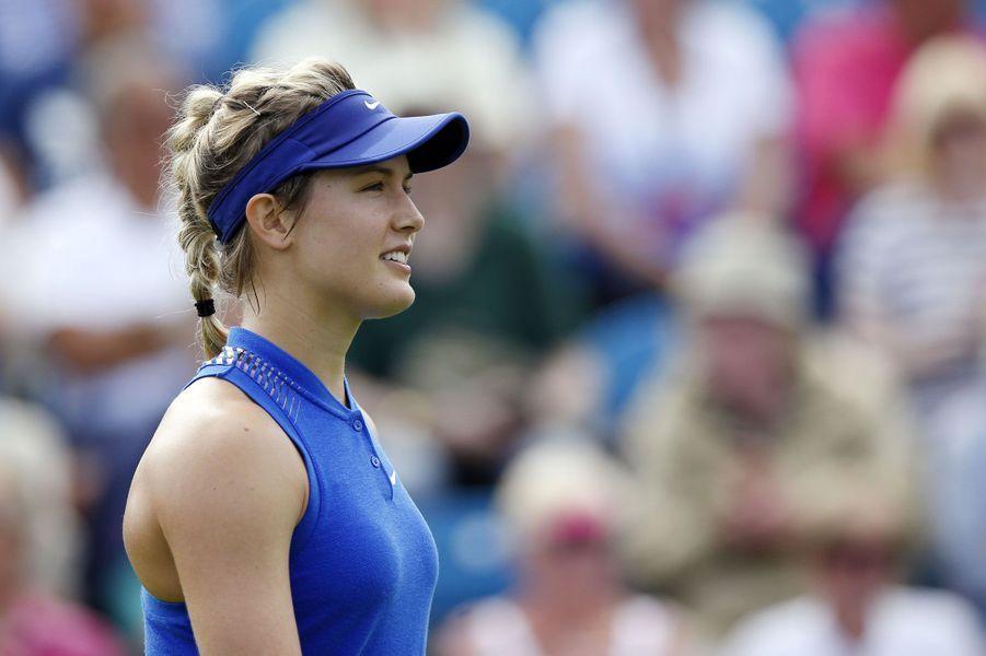 Eugénie Bouchard - Tennis (Canada)
