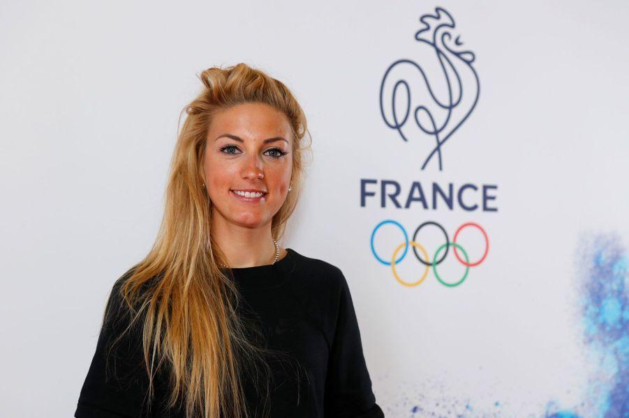 Pauline Ferrand-Prévot - VTT (France)