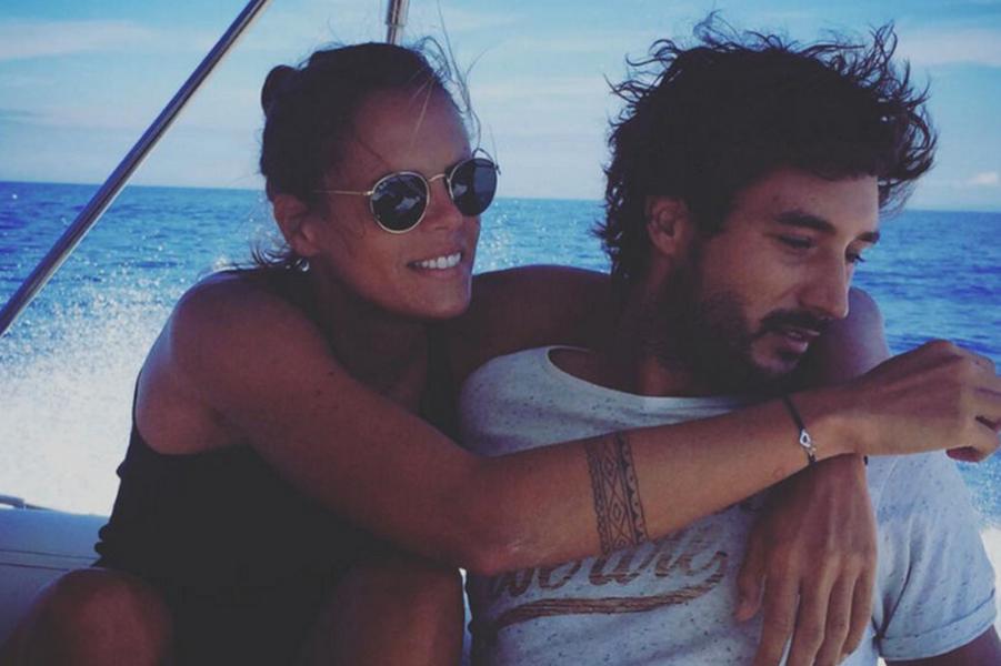 Laure Manaudou et Jérémy Frérot, un an d'amour